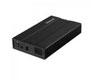 "Intenso Extern Festplatten 3,5"" 3TB 3.0 MemoryBox Schwarz"