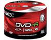 EMTEC DVD-R 16x, 50 pièces en Easypack