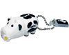 EMTEC Cl� USB 8 Go, s�rie Animals, Vache