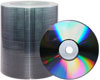 CD-R, 100 pices en shrink