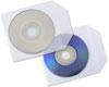 Pochette pour CD 8cm avec rabat, 100 pièces