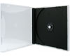 X-Layer Boitier Crystal fond noir, 100 pièces