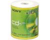 CD-R 48x, 100 pièces en shrink