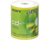 Sony CD-R 48x, shrink 100