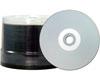 Taiyo Yuden CD-R 48x imprimable silver Full-Surface Watershield, 50 pièce en