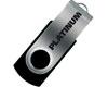 Platinum Clé USB 16Go Twister