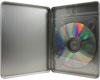 X-Layer Boitier métallique pour 1 DVD, Haute Qualité, 1 pièce