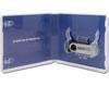 Boitier pour Clé USB Box transparent