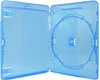 Amaray Single BluRay Case (Blue) HQ, 1 piece
