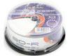 Omega FreeStyle BD-R 6x 25Go Imprimable, 25 pièces en cakebox