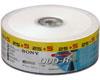 DVD-R 16x, 30 pièces en shrink