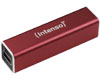 Intenso Powerbank A2600 Rechargeable Battery 2600mAh (red)