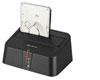 SATA Quick Port USB3 XT noir