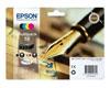 Epson Encre Epson WF2010/2510/2530/2540 bk/cy/ma/ye T1626