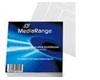 MediaRange CD Paperbag 100pcs,ohne Fenster,pack
