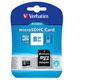 SD MicroSD Card 8GB SDHC class 10 (Adaptateur inclus)