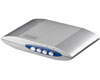goobay Manual HDMI switch box 4 IN / 1 OUT silver (bulk)