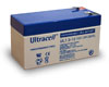 Ultracell Lead acid battery (Ultracell) 12 V 1,3 Ah (Faston 187 - 4,8mm)