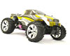 RC Combustor Monster Truck HSP Monster 110 3,0ccm 2,4GHZ (Yellow)