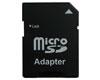 Adaptateur carte SD pour Micro SD