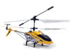 Syma Toys H�licopt�re RC SYMA S107G Gyro infrarouge 3 voies - Jaune