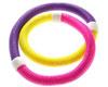 Hula Hoop metallique stretch (960 grammes - 42-90cm)