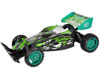 Voiture RC Car Buggy Scorpion 110 (vert)