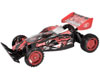 Voiture RC Car Buggy Scorpion 110 (rouge)