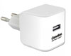 Camelion USB Wall Charger (AD518-DB)