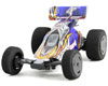 Mini Buggy RC Impetus 132 (Bleu 2301)
