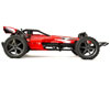 Buggy RC Racing 112 (Rouge 535)