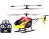 Syma Toys H�licopt�re SYMA S39 2.4Ghz 3 canaux avec Gyro (Rouge-Jaune)