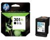 Hewlett Packard Cartouche d'encre NR.301XL/CH563EE Noir