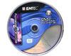 DVD+R Double-Couche 8,5Go, 10 pièces en cakebox