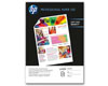 Hewlett Packard Paper/Envelopes - PROFESSIONNAL LASER PAPER GLOS A4 150 SHEETS