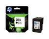 Hewlett Packard Cartouche d'encre Deskjet CD887AE noir No. 703