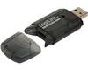 Lecteur de Cartes USB MMC/RS-MMC/SD/SDHC externe