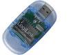 Lecteur de Cartes USB Micro-SD/MMC/RS-MMC/SD/SDHC