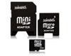 Carte microSD carte 16GB takeMS SDHC (Class10) mit 1 adaptateur ret