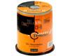 Intenso CD-R 700Mo 52x, 100 pièces en cake box