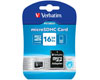 EX-Micro SD Card 16GB SDHC Class 10 (Adaptateur inclus)