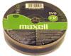 Maxell DVD+R 16x, 10 pi�ces en shrink