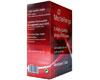 Boîtier DVD (14mm, noir) pour 1 CD/DVD, 5 pièces