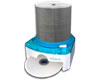 MediaRange Disc Dispenser Blue