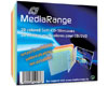 MediaRange CD Soft-Slimcase (5mm) Color (5 colorsx4) Retail-Pack 20