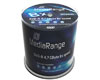 MediaRange DVD-R 8x cake 100