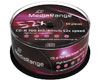 MediaRange CD-R 52x, 50 pi�ces en cake box