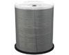 CD-R imprimable Silver, 52x, 100 pièces en cake box