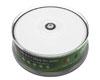 MediaRange DVD-R imprimable 16x, 25 pièces en cake box