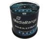 MediaRange DVD+R Dual Layer 8.5 GB Printable 8x, cake 100
